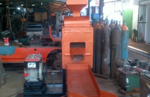 Jual Mesin Pecah Kulit Kacang & Penggoreng Kacang Tanah