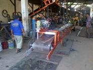 Konveyor Stonecrusher